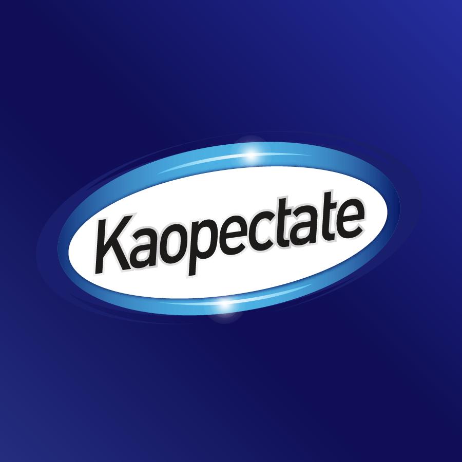 IG LOGOS-KAOPECTATE