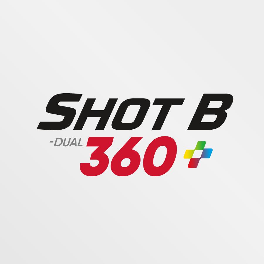 IG LOGOS-SHOT B