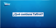 tafirol_quecontiene