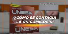unesia_comosecontagialaonicomicosis