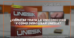 unesia_comotratarlaonicomicosis