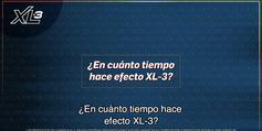 xl3_tiempodeefecto